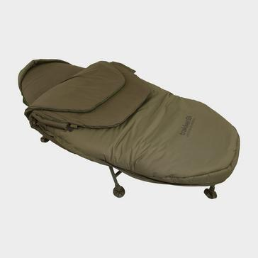 Green Trakker Levelite Oval Bed System (Tall)