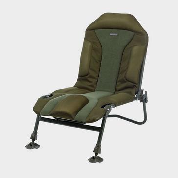Green Trakker Levelite Transformer Chair