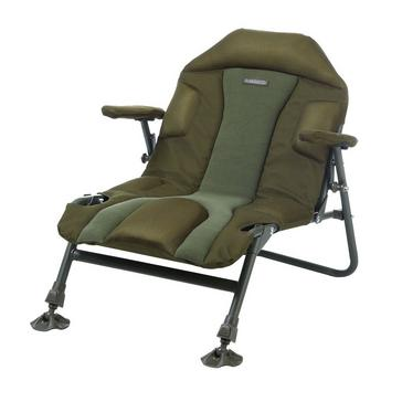 Green Trakker Levelite Compact Chair