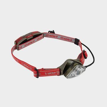 Trakker 120 Lumens Nitelife Headtorch