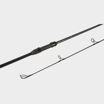 Black Trakker Trinity 10ft 3lb Rod