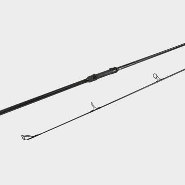 Black Trakker Trinity 12ft 3lb Rod