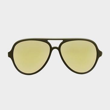 Green Trakker Navigator Sunglasses