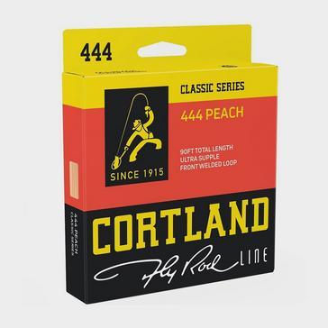 CORTLAND 444 Classic Peach Dt3F
