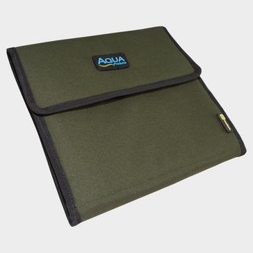 Green AQUA Black Series Compact Food Set