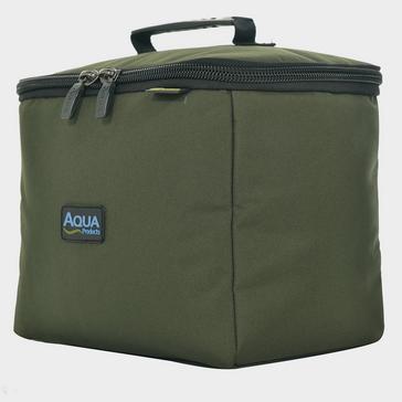 Khaki AQUA Roving Cool Bag Blk Series