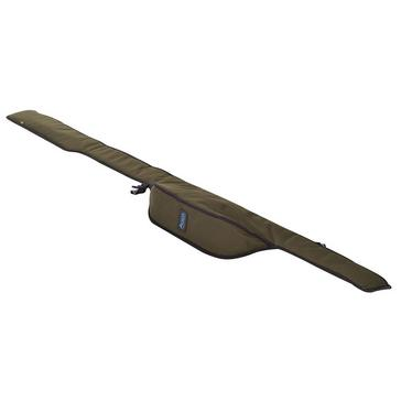 Green AQUA 12 Foot Rod Sleeve Blk Series