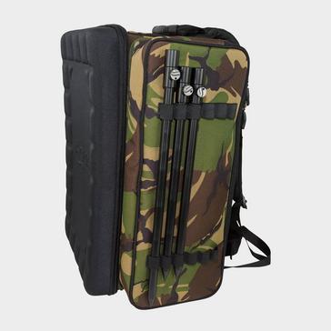 Camouflage AQUA DPM Deluxe Roving Rucksack
