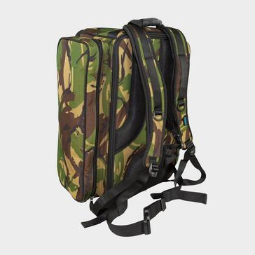 Camouflage AQUA DPM Roving Rucksack
