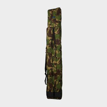 Camouflage AQUA DPM 12ft Full Rod Holdall