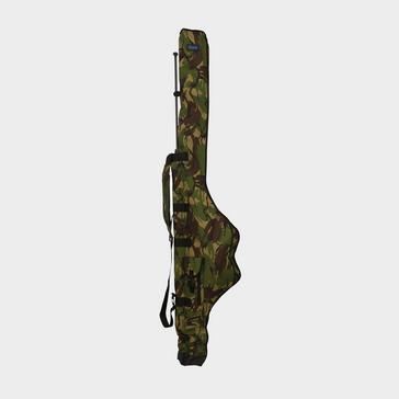 Camouflage AQUA Tristar 3 Rod Holdall 12ft DPM