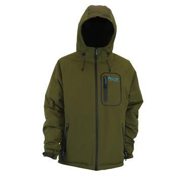 Green AQUA Aqua F12 Thermal Jacket