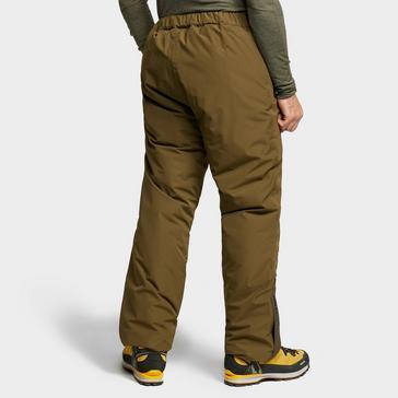 Green AQUA F12 Thermal Trousers