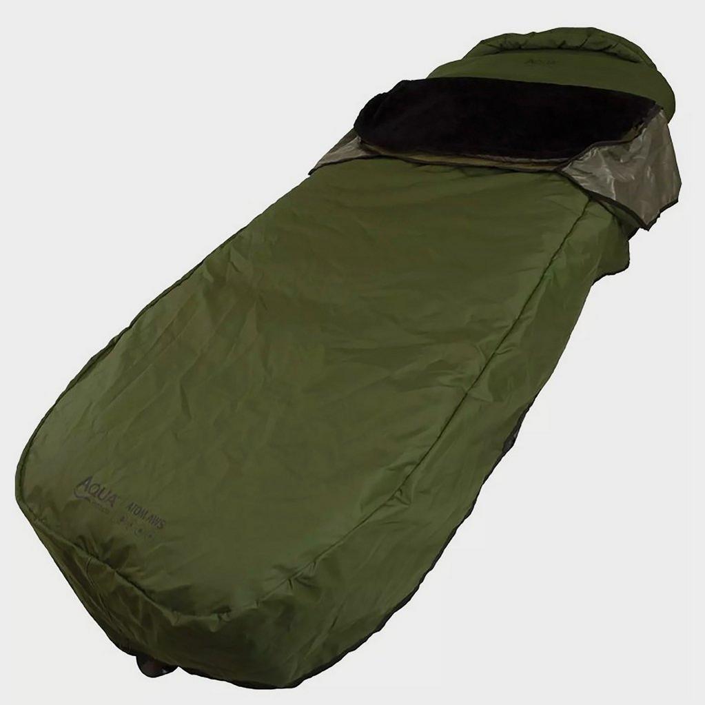 Green AQUA Atom Bed System Cover image 1