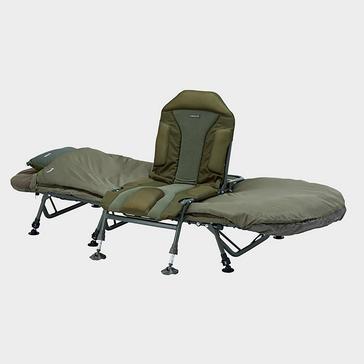 Green AQUA Levelite Transformer Chair