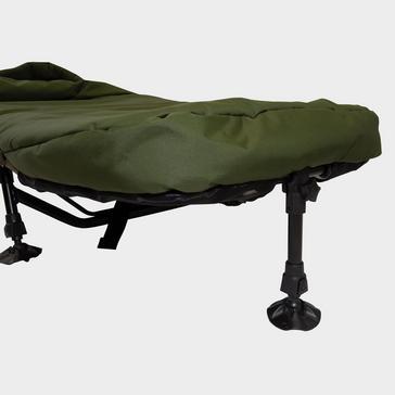 Green AQUA Atom Bed System