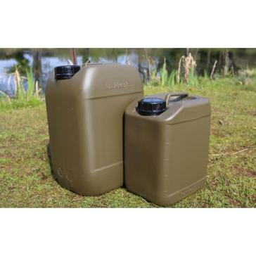 Green CYGNET 5 Litre Water Carrier