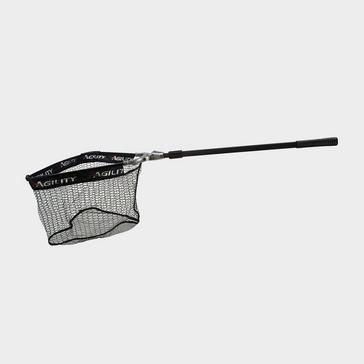 Multi Shakespeare Agility Trout Net Small