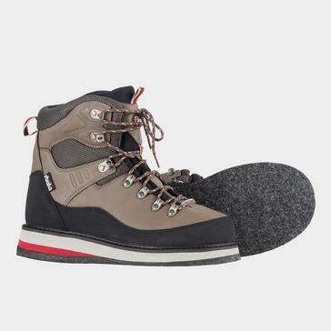 Greys Strata Ctx Boot Felt Sz 8