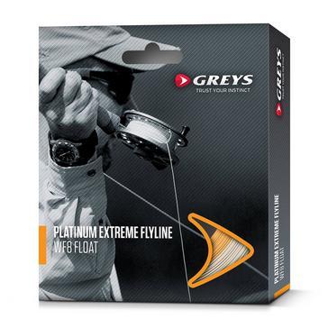 Black Greys Platinum Xtrm T3 Sink Wf8