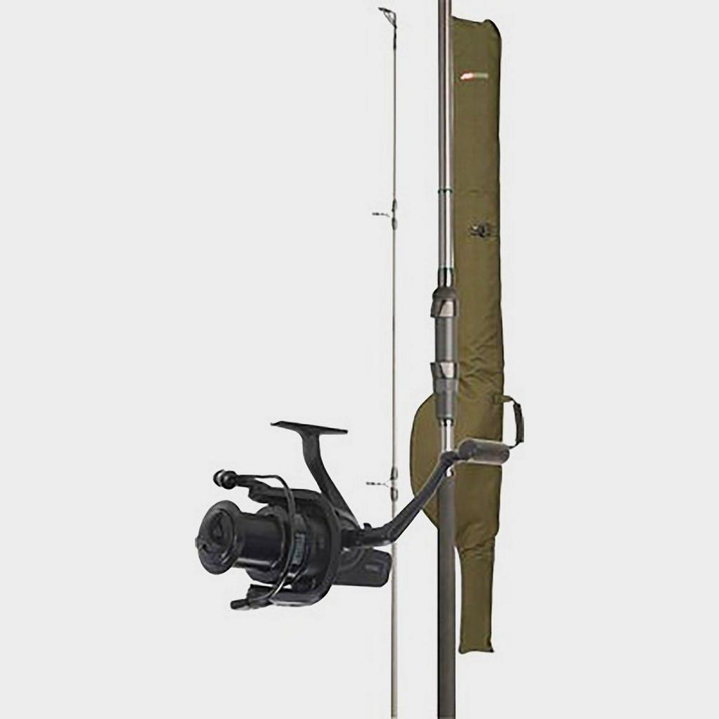 GREEN JRC Cocoon 2G Combo 12Ft 3Lb - 1485803 image 1