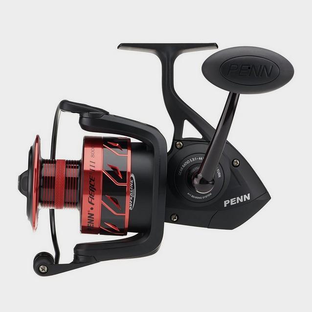 Penn Fierce III 5000 Reel image 3