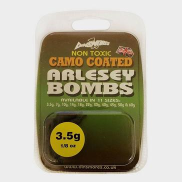 Black Dinsmores Arlesey Bomb 1/8Oz