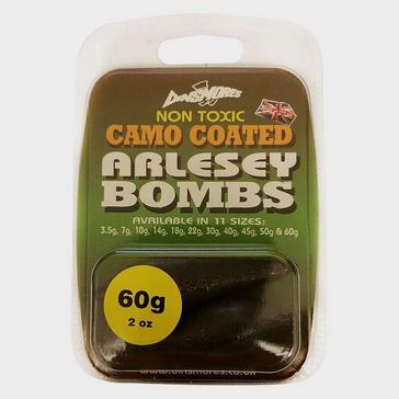 Black Dinsmores Arlesey Bomb 2.0oz