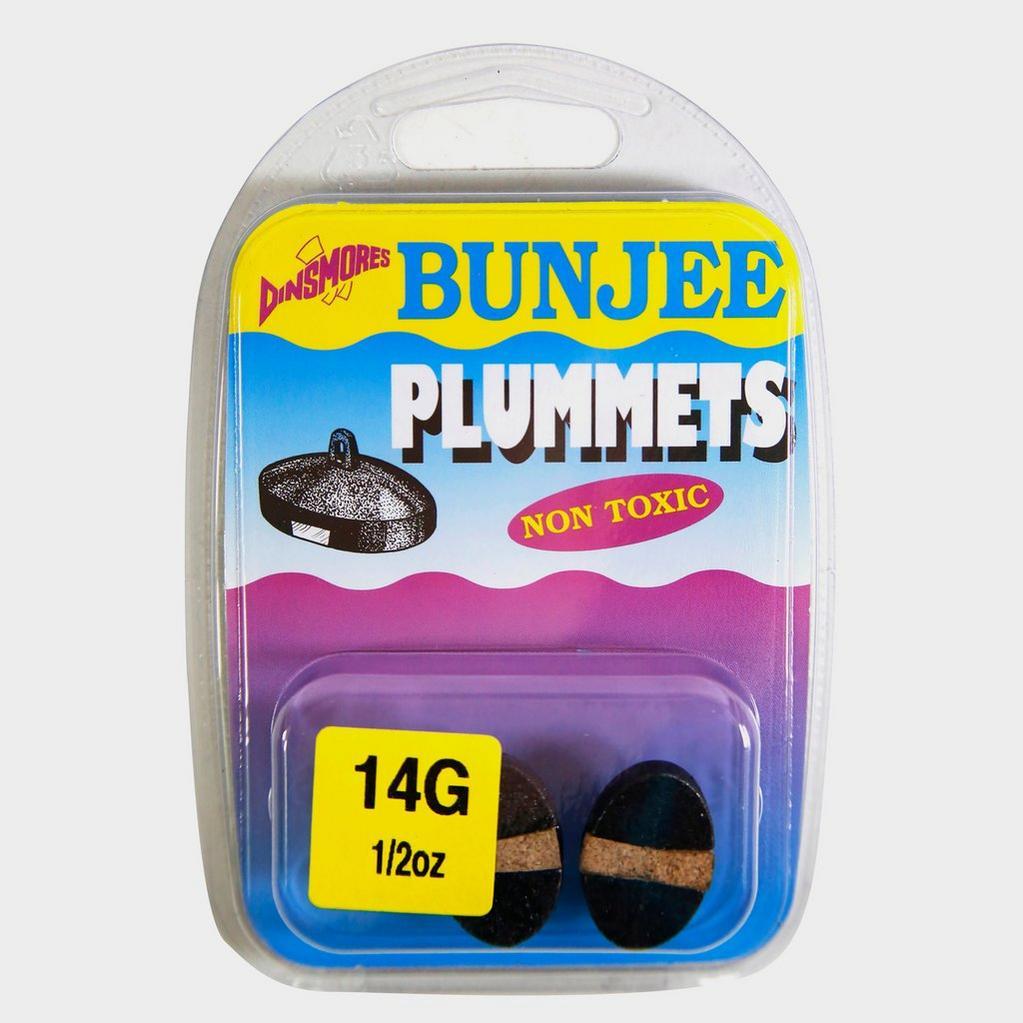 Multi Dinsmores 1/2Oz Bunjee Plummet image 1