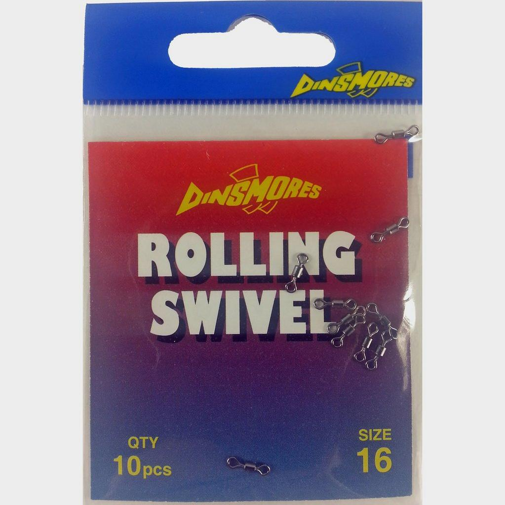 Multi Dinsmores Rolling Swivels Size 16 image 1
