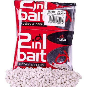 FJUKA BAIT 2 in 1 bait White 5mm