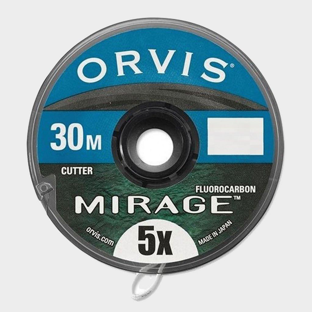 BLUE ORVIS Mirage Flucarbon 30M 0X 13.2Lb image 1