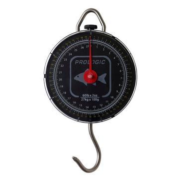 Black PROLOGIC Specimen Dial Scales 60lb