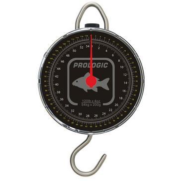 Black PROLOGIC Specimen Dial Scales 120lb