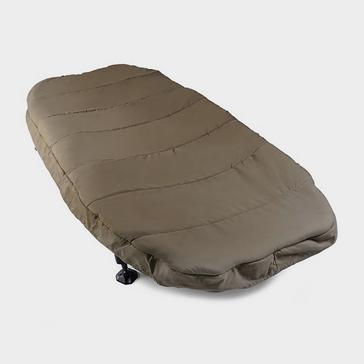 Green AVID Benchmark Lite Memory Foam Bed System