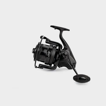 Black AVID XR Spod & Marker Reel