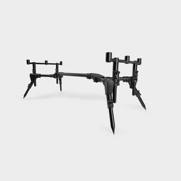 Black AVID Carp Lokdown Compact Pod