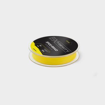 Yellow AVID Extremity Spod Braid