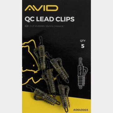 AVID Avid Qc Lead Clips