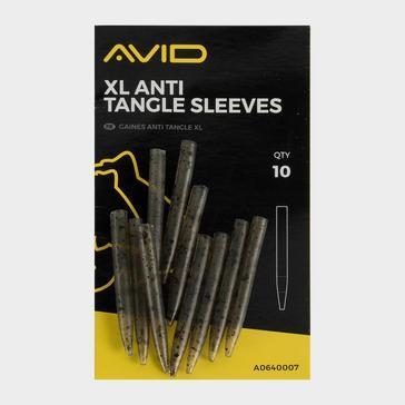 Green AVID XL Anti Tangle Sleeves