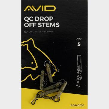 AVID Avid Qc Drop Off Stem