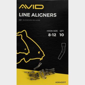 Khaki AVID Line Alligners