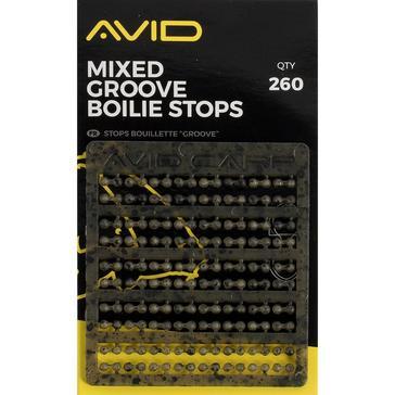 Multi AVID Boilie Stops