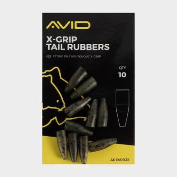 Multi AVID X Grip Tail Rubber