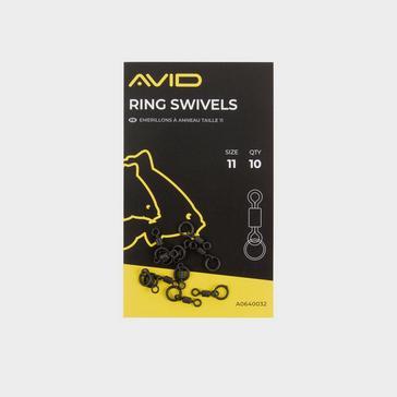 AVID Ring Swivels - Size 11