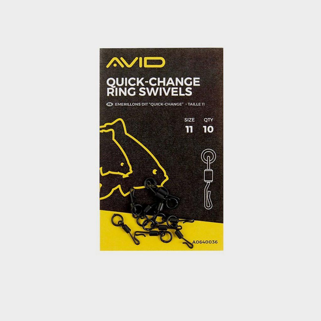 Multi AVID Sz 11 qck Change Ring Swivel image 1
