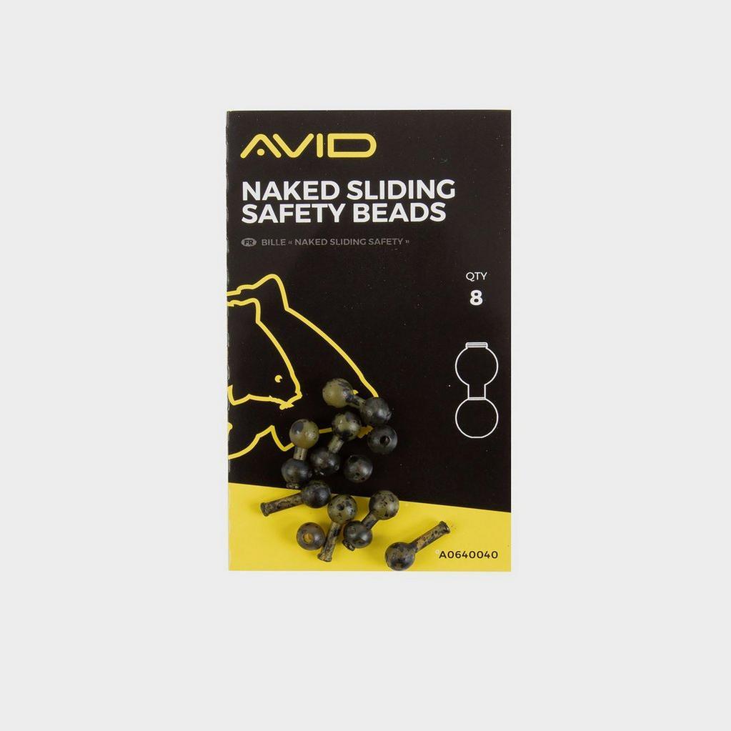 AVID Naked Safety Beads image 1