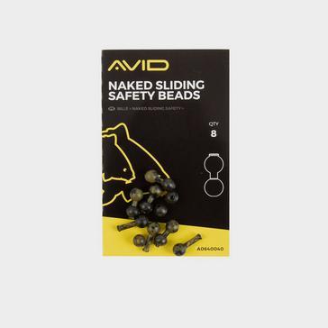 AVID Naked Safety Beads