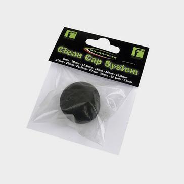 BLACK Maver Clean Cap 9mm