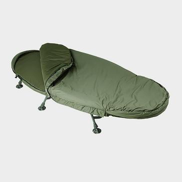Trakker Rlx Oval Bed System